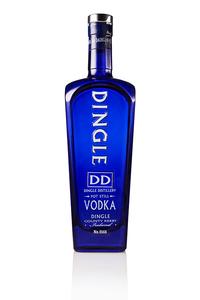 Dingle Pot Still Vodka 40% 70cl