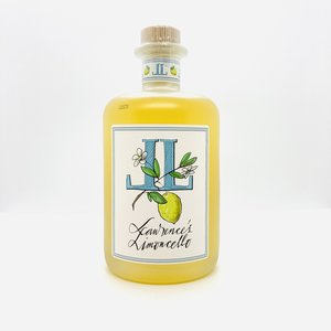Laurence's Limoncello 32% 50cl