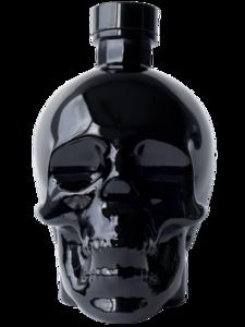 Crystal Head Onyx Agave Vodka 40% 70cl