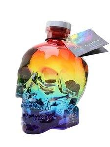 Crystal Head Limited Edition Pride Vodka 40% 70cl
