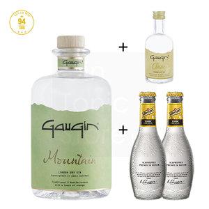 GauGin Mountain 46% 50cl