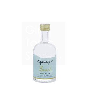 GauGin Beach Gin 46% 5cl Mini