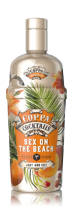 Coppa Cocktails Sex On The Beach 10% 70cl