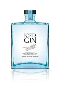 Iced Gin 43% 50cl