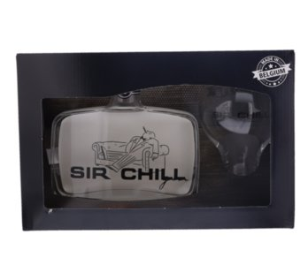Sir Chill Gin 50cl Giftbox