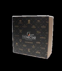 The Nectar 15th anniversary Tasting Box 24x2cl 45,7%