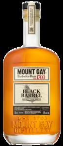 Mount Gay Black Barrel Double Cask Blend Rum 43% 70cl