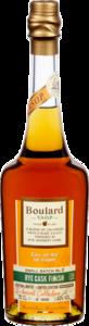 Boulard VSOP Rye Cask Finish Calvados 40% 70cl