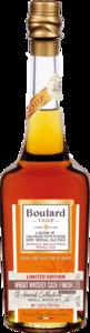 Boulard VSOP Wheat Whisky Cask Finish Calvados 40% 70cl