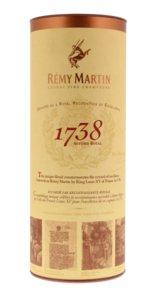 Remy Martin Fine Champagne 1738 Accord Royal Cognac 40% 70cl