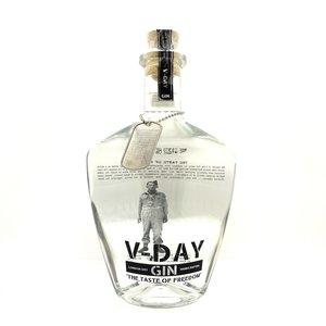 V-Day Gin 40,44% 70cl