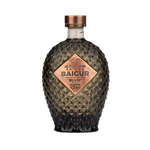 Saigon Baigur Gin 43% 70cl