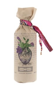 Ocus Gin by Lost Frequencies 40% 50cl