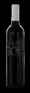 Domaine Tropez Rood 2016 14,5% 75cl