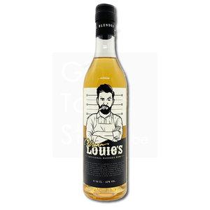 Mean Louie's Rum 42% 50cl