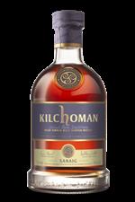 Kilchoman Sanaig Whisky 46% 70cl