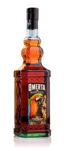 Omerta Rum Liquor 35% 50cl