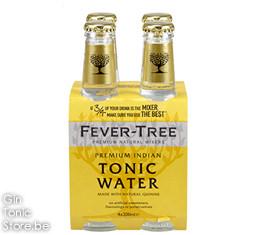Fever-Tree Mediterranean 4x20cl