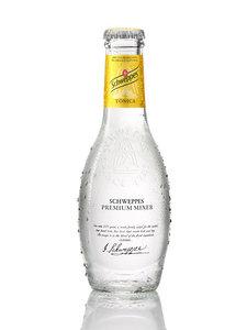 Schweppes Original Premium Tonic 4x200ml