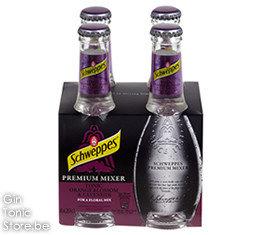 Schweppes Lavender Premium Tonic 4x200ml