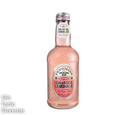 Gin & Rose Lemonade Ready to drink 275ml