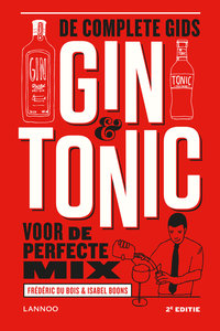 Gin & Tonic, de complete gids