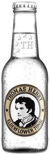 Thomas Henry Elderflower Tonic Water 200ml