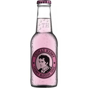 Thomas Henry Cherry Blossom Tonic Water 200ml