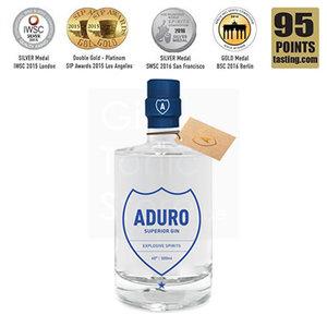 Aduro Superior Gin 50cl