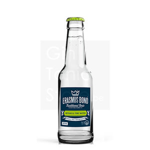 Erasmus Bond Botanical Tonic Water 20cl