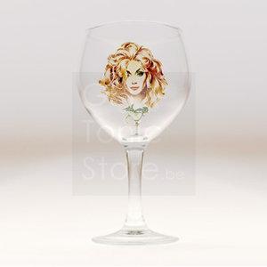 Daffy's Gin Coppa Glas