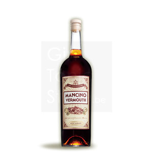 Mancino Rosso Amaranto Vermouth 70cl