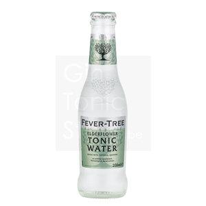 Fever-Tree Elderflower Tonic Water 20cl