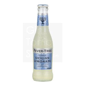 Fever-Tree Sicilian Lemonade 20cl