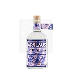 Applaus Stuttgart Dry Gin 50cl