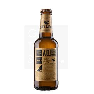 Aqua Monaco Gold Extra Dry Tonic 23cl