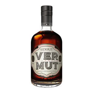 Siderit Vermouth 50cl