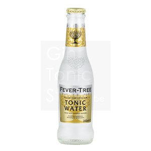 Fever-Tree Indian Tonic Water 50cl