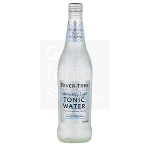Fever-Tree Light Tonic Water 50cl