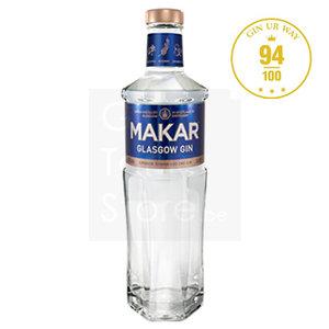 MAKAR Glasgow Gin 70cl