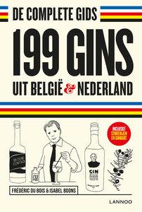 199 gins uit België en Nederland