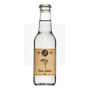 Three Cents Tonic Water 20cl