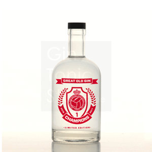 Antwerp Gin Champions Edition White 70cl