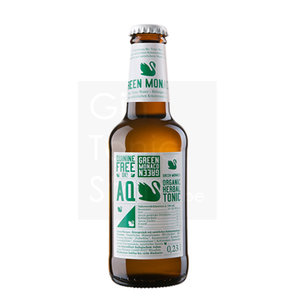 Aqua Monaco Green Organic Herbal Tonic 23cl