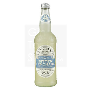 Fentimans Bitter Lemonade 500ml