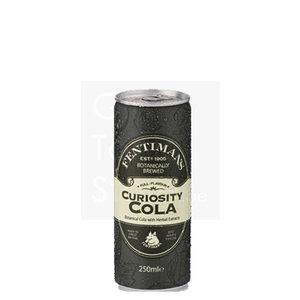 Fentimans Curiosity Cola Can 250ml