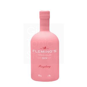Fleming's Raspberry Gin 50cl