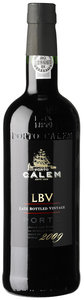 Calem Late Bottled Vintage  LBV 2013 Porto 70cl