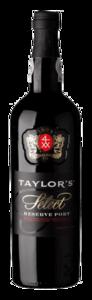 Taylor's Select Reserve Port 75