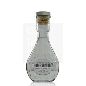Thompson Bros Organic Highland Gin 50cl